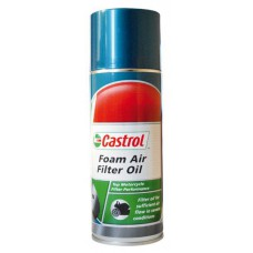 CASTROL FOAM AIR FILTER OIL 0,4L (15513D)