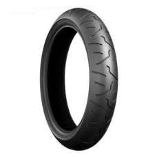 BRIDGESTONE OPONA 120/70ZR17 BT014F (58W) TL (DOT 50/08)