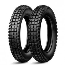 MICHELIN OPONA 4.00R18 TRIAL COMPETITION X11 64L TL M/C TYŁ