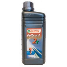 CASTROL OUTBOARD 2T 1L (151A16)