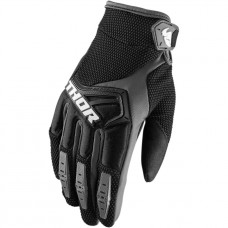 THOR RĘKAWICE MODEL YOUTH SPECTRUM GLOVE KOLOR CZARNY