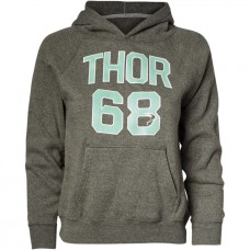 BLUZA THOR MODEL TEAM KOLOR SZARY